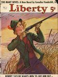 Liberty (1924-1950 Macfadden) Vol. 14 #49