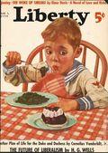 Liberty (1924-1950 Macfadden) Vol. 15 #10