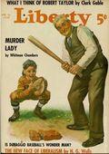 Liberty (1924-1950 Macfadden) Vol. 15 #16