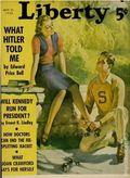 Liberty (1924-1950 Macfadden) Vol. 15 #21