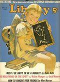 Liberty (1924-1950 Macfadden) Vol. 15 #37