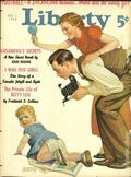 Liberty (1924-1950 Macfadden) Vol. 15 #40