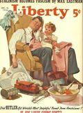 Liberty (1924-1950 Macfadden) Vol. 15 #50