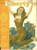 Liberty (1924-1950 Macfadden) Vol. 15 #52