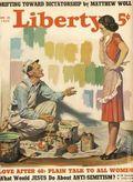 Liberty (1924-1950 Macfadden) Vol. 16 #17