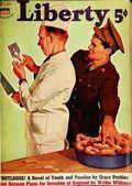 Liberty (1924-1950 Macfadden) Vol. 18 #14