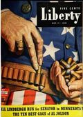 Liberty (1924-1950 Macfadden) Vol. 18 #41