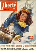 Liberty (1924-1950 Macfadden) Vol. 19 #10