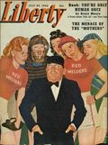 Liberty (1924-1950 Macfadden) Vol. 21 #31