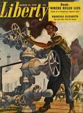Liberty (1924-1950 Macfadden) Vol. 22 #10