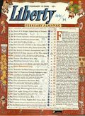 Liberty (1924-1950 Macfadden) Vol. 23 #6