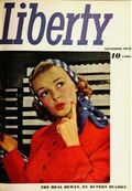 Liberty (1924-1950 Macfadden) Vol. 25 #11