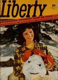 Liberty (1924-1950 Macfadden) Vol. 27 #1