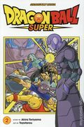 Dragon Ball Super GN (2017 A Viz Digest) 2-REP