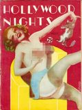 Hollywood Nights (1936 Best Publications) Vol. 1 #3