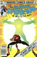 Amazing Spider-Man (1963 1st Series) Canadian Price Variant 234