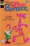 Pink Panther (1971 Whitman) 38