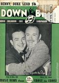 Down Beat Magazine (1934 Maher Publications) Vol. 8 #22