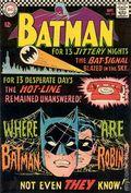 Batman (1940) 184