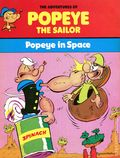 Adventures of Popeye the Sailor TPB (1977-1978) 1-1ST