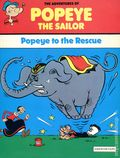 Adventures of Popeye the Sailor TPB (1977-1978) 2-1ST