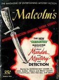 Malcolm's (1954 R. Malcolm) Pulp Vol. 1 #2