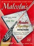 Malcolm's (1954 R. Malcolm) Pulp Vol. 1 #3