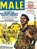 Male (1950-1981 Male Publishing Corp.) Vol. 12 #2