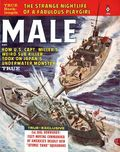 Male (1950-1981 Male Publishing Corp.) Vol. 12 #3