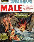 Male (1950-1981 Male Publishing Corp.) Vol. 12 #8