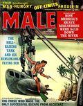 Male (1950-1981 Male Publishing Corp.) Vol. 12 #10