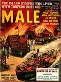 Male (1950-1981 Male Publishing Corp.) Vol. 12 #12