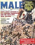 Male (1950-1981 Male Publishing Corp.) Vol. 13 #3