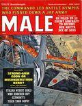 Male (1950-1981 Male Publishing Corp.) Vol. 13 #4