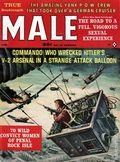 Male (1950-1981 Male Publishing Corp.) Vol. 13 #6