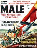 Male (1950-1981 Male Publishing Corp.) Vol. 13 #7