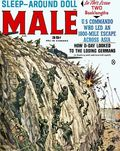 Male (1950-1981 Male Publishing Corp.) Vol. 13 #8