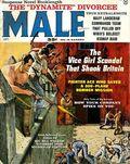 Male (1950-1981 Male Publishing Corp.) Vol. 13 #9