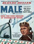 Male (1950-1981 Male Publishing Corp.) Vol. 13 #11