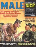 Male (1950-1981 Male Publishing Corp.) Vol. 14 #1