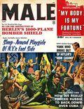 Male (1950-1981 Male Publishing Corp.) Vol. 14 #3