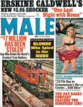 Male (1950-1981 Male Publishing Corp.) Vol. 14 #5
