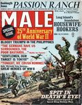 Male (1950-1981 Male Publishing Corp.) Vol. 14 #6
