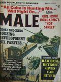 Male (1950-1981 Male Publishing Corp.) Vol. 14 #8