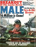 Male (1950-1981 Male Publishing Corp.) Vol. 14 #12