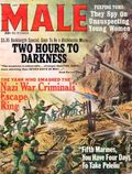 Male (1950-1981 Male Publishing Corp.) Vol. 15 #1