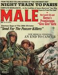 Male (1950-1981 Male Publishing Corp.) Vol. 15 #3