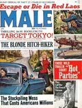 Male (1950-1981 Male Publishing Corp.) Vol. 15 #4