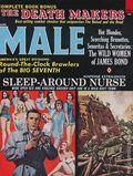 Male (1950-1981 Male Publishing Corp.) Vol. 15 #6