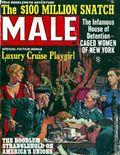 Male (1950-1981 Male Publishing Corp.) Vol. 15 #8